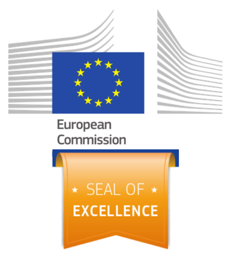 European Commission - Seal of Excellence